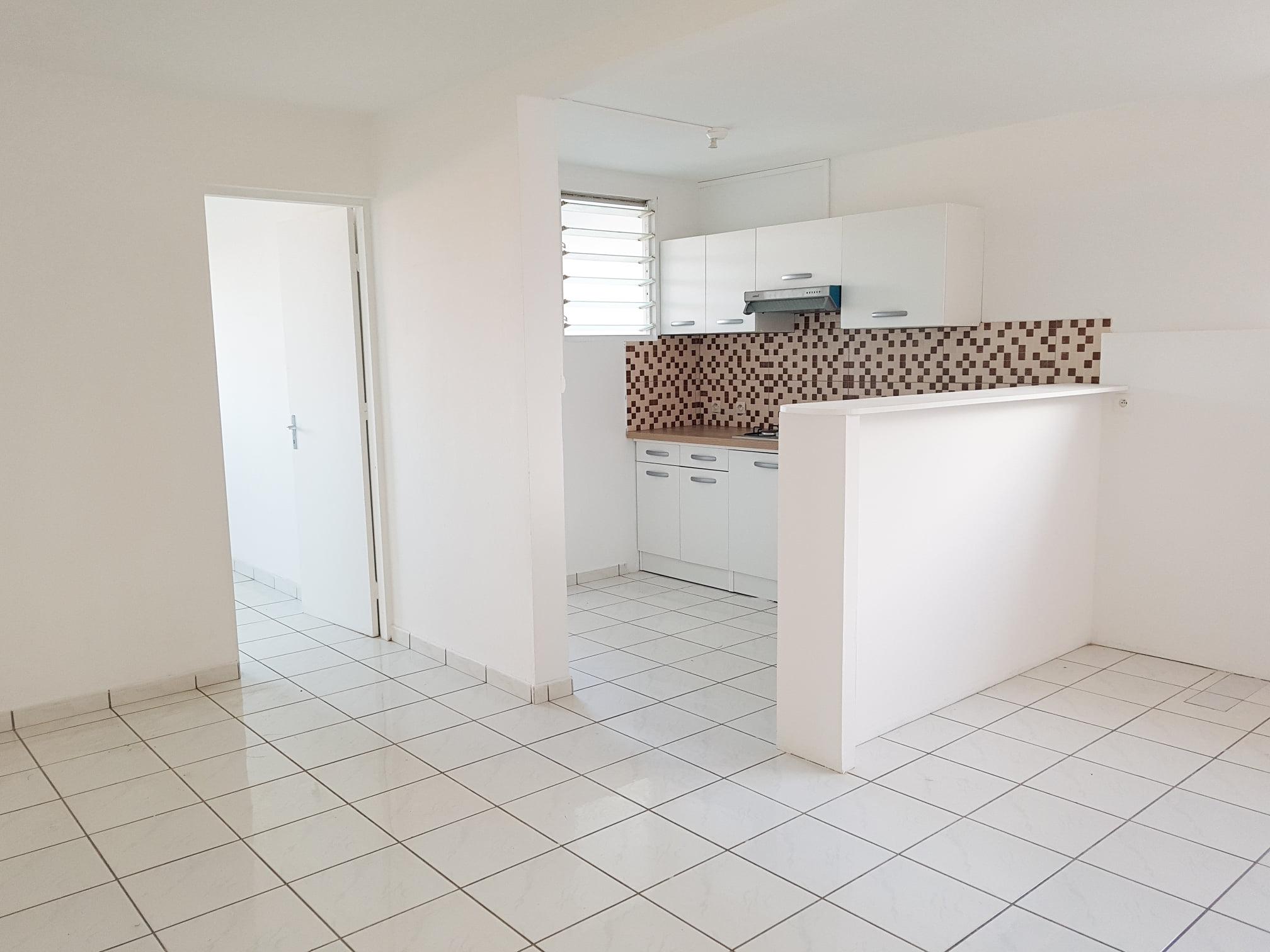 Appartement T3 Bras-Panon